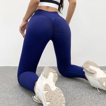 Лосины с эффектом push-up