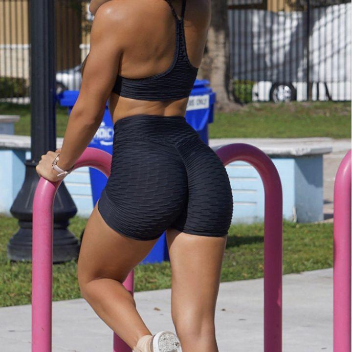 Фитнес шорты