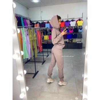 Спортивный костюм двунитка (без флиса)
